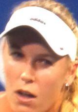 Wozniacki, Caroline